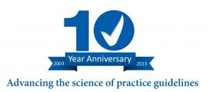 10 Yr Logo